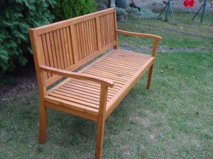 Latková lavica