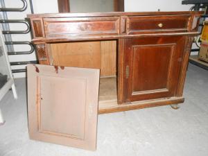 Reštaurovanie nábytku