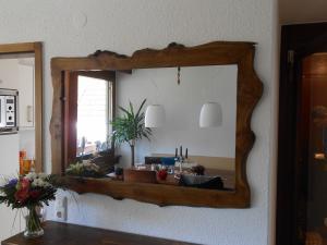 Zrkadlové rámy